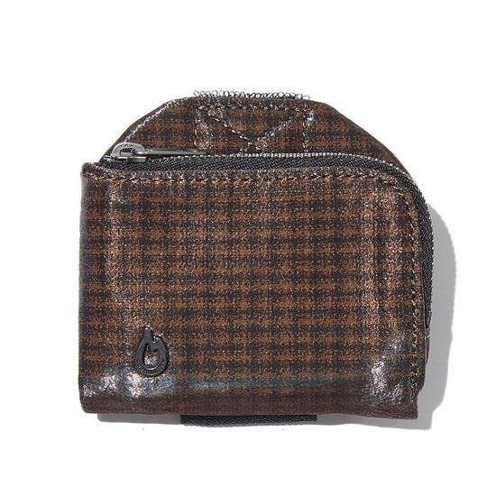 커스텀멜로우(CUSTOMELLOW) wrist wallet _CABAX19202BRX