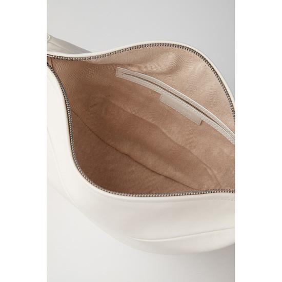 아카이브앱크(ARCHIVEPKE) fling bag(My clean bed)_OVBAX20001WHT