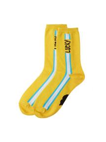 Colorblock LUCKY Socks